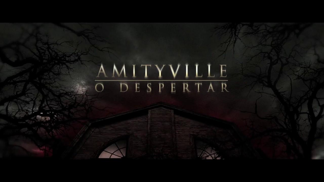 Resultado de imagem para the amityville o despertar