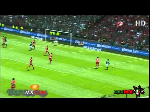 Monarcas Morelia Vs San Luis 3 3 Jornada 3 Apertura 201