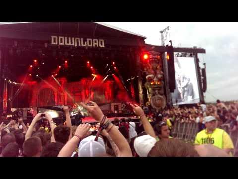 Avenged Sevenfold-Shepherd of Fire-Download 2014