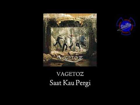 Vagetoz - Saat Kau Pergi (Lirik) Mp3