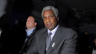 CHARLES OAKLEY'S REPLY TO THE SITUATION AT MSG WITH JAMES DOLAN!