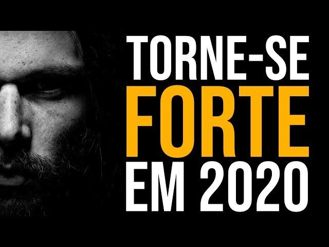 TORNE-SE UMA PESSOA FOCADA EM 2020   O MELHOR VIDEO DE MOTIVAÇÃO