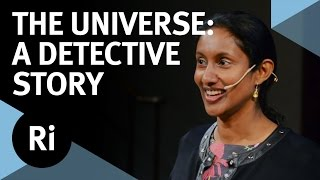 Cosmology: Galileo to Gravitational Waves - with Hiranya Peiris