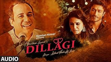 Tumhe Dillagi Full Song By Rahat Fateh Ali Khan | Huma Qureshi, Vidyut Jammwal | Salim - Sulaiman