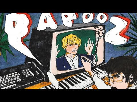 Papooz - Night Sketches Mp3