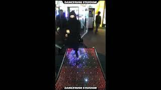 ダンスラッシュ Japanese Ninja Style!? Hastur / USAO #DANCERUSH_STARDOM 難易度:ふつう