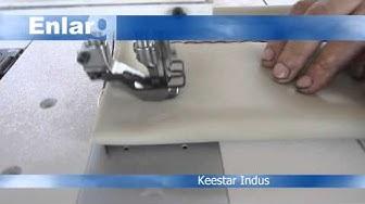 KEESTAR 204-370 Extra Heavy Duty Sewing Machine