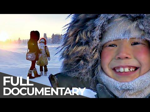 Most Dangerous Ways To School | OIMJAKON (Russia) | Free Documentary
