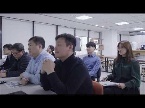 Shinhan Bank builds