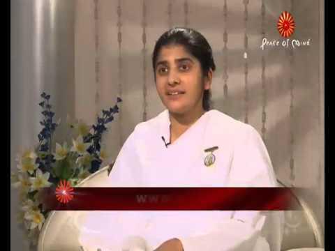 Question & Answer Session. Episode - 4  BK SHIVANI   Awakening With Brahma Kumaris
