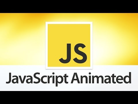 JavaScript Animated. How To Add A Background Music Using HTML