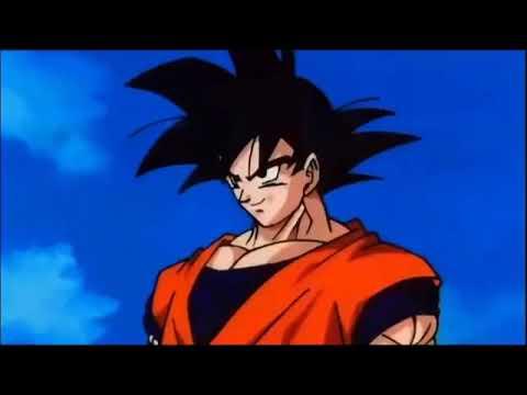 Goku Vs Madimbu Youtube
