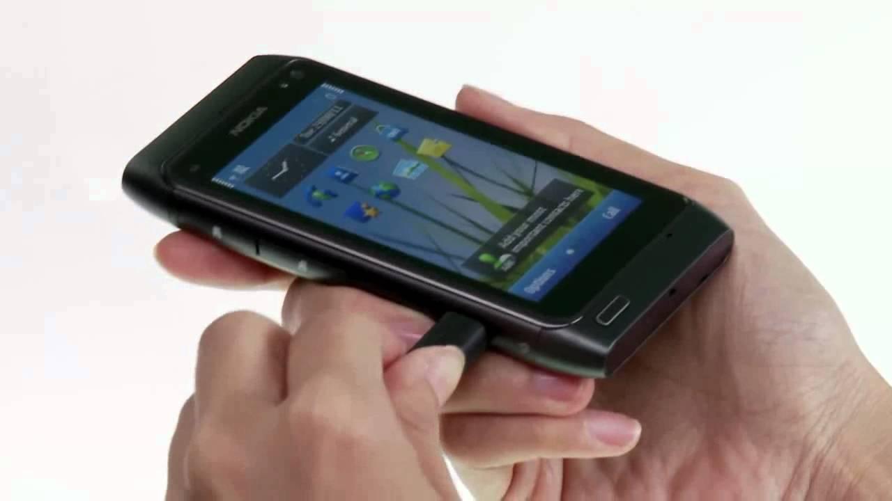 Descargar Nokia PC Suite for PC Windows