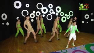 Daniel Ciurea - Baby (coregrafie Angels Dance)