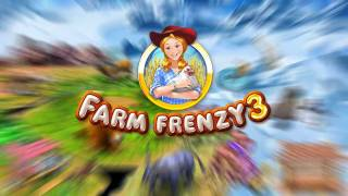 Farm Frenzy 3 official video