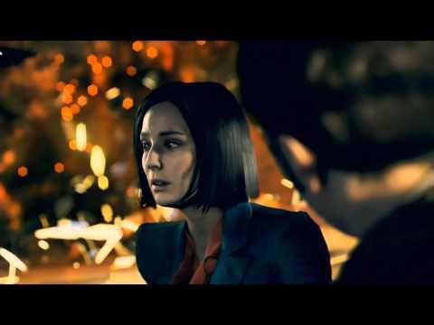Quantum Break - E3 2013 Xbox One Trailer - Eurogamer