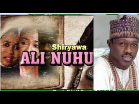 Download NAZIFI Episode 1 Hausa film
