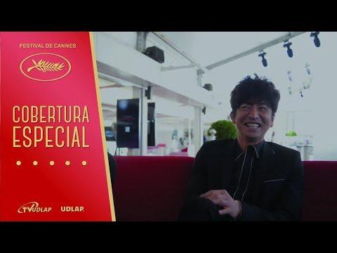 Entrevista exclusiva con Takuya Kimura y Hana Sugisaki | TvUdlap