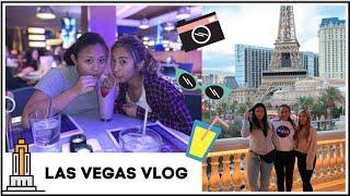 Las Vegas Vlog    Kayla Ngo ft. Kelly and Maddy