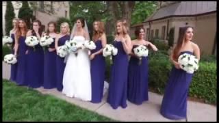 Becky & Christian Wedding