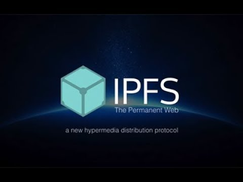 How To EASILY Upload Files To IPFS (The Interplanetary File System)