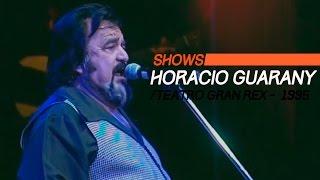 Horacio Guarany - Show Completo - Teatro Gran Rex 1995
