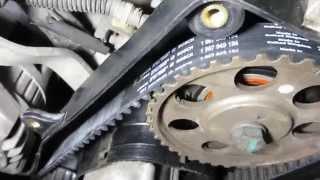 ГТ (Гаражные Темы) Замена ремня ГРМ (натяжного ролика и помпы) на Ланос 1.5 SE