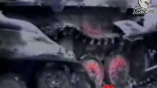 Прошедшим войну в Чечне посвящается