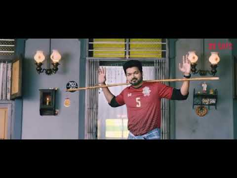 Thalapathy vijay movie official  trailor