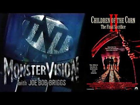Download MonsterVision: Children of the Corn II (1992) full episode, film not edited for TV