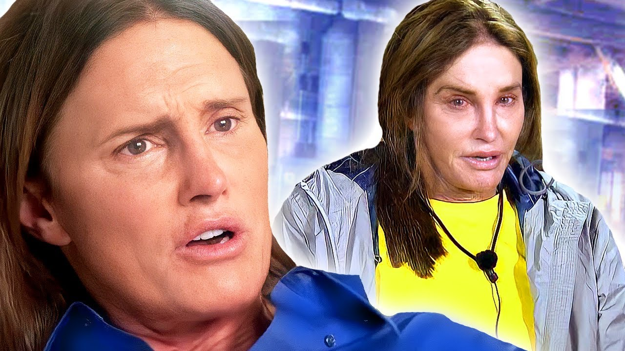 Download The Tragic Story Of How Bruce Jenner Became Caitlyn Jenner