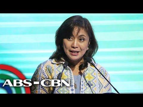 Malacañang umalma sa banat ni VP Robredo | News Patrol