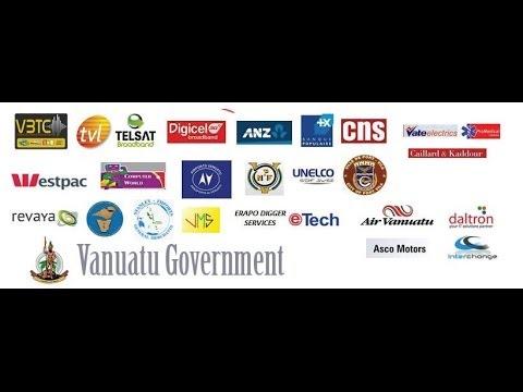 Vanuatu ICT Day 2014