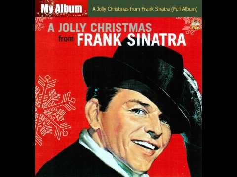 :: A Jolly Christmas from Frank Sinatra (Full Album) ::