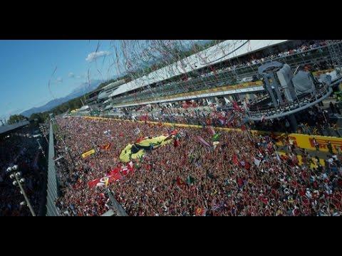 L'Autodromo Nazionale Monza è la storia del motorsport