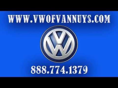 VW RECALL CENTER in VAN NUYS CA serving LA CA