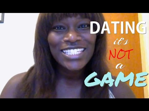 Dating; It's Not A Game   Her Campus Nottingham