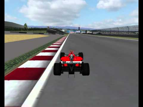 F1 Challenge 99 02 1959 GP PORTUGAL 1960 GP ARGENTINA 2005 7