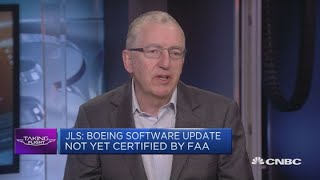 Boeing facing 'nothing but bad news' right now, expert says | Squawk Box Europe