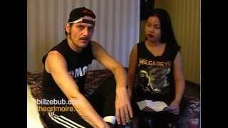 King Diamond interview