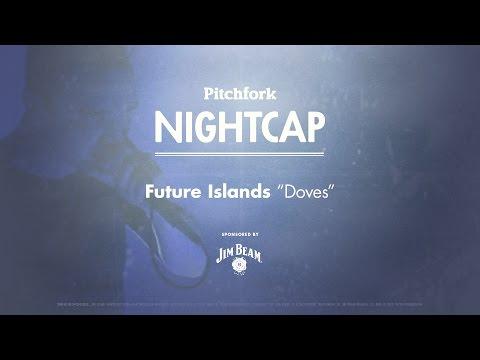 Future Islands perform