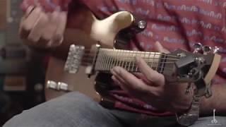 Carnatic String Conservatory (CSC)    Online Carnatic Mandolin & Guitar academy    DEMO LESSON