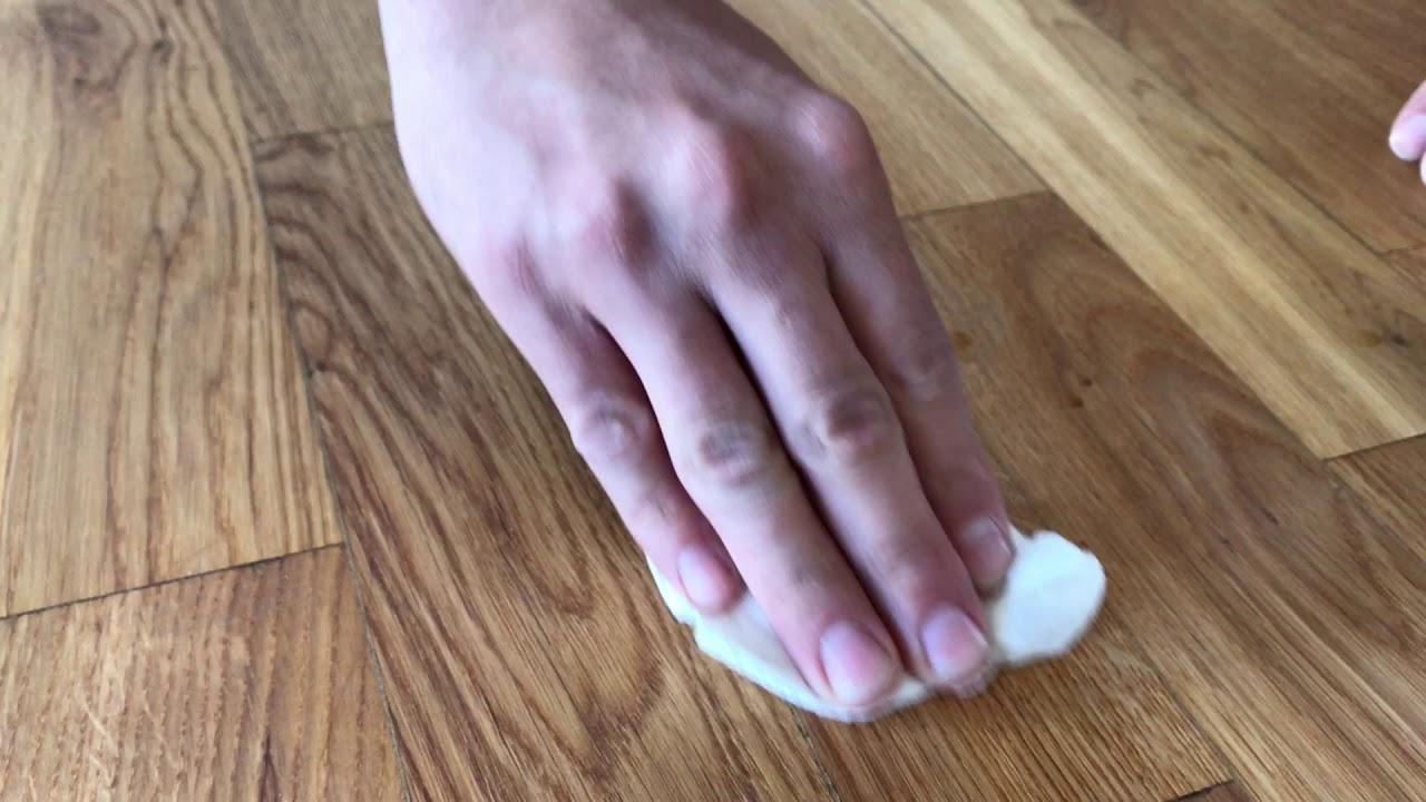 Füßelecken