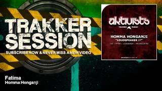 Homma Honganji - Fatima - TrakkerSession
