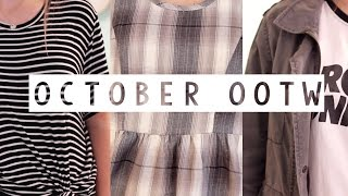 October OOTW // 2014 | lindseyrem Thumbnail
