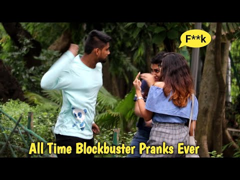 All Time Hit Blockbuster Pranks Ever | Special Video by PrankBuzz