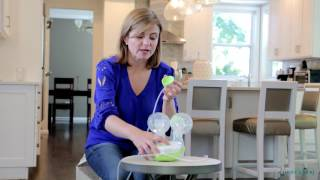 Ardo Calypso Breast Pump | Video Review From weeSpring
