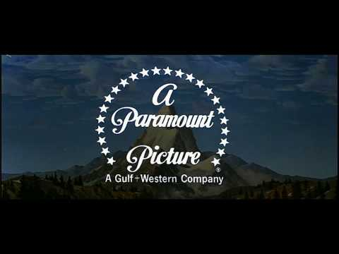 logo paramount pictures raiders of the lost ark youtube