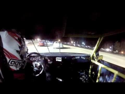 3 25 2016 Georgetown Speedway Delmarva Chargers