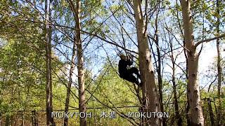 Программа обучения Будзинкан (6 кю) - Bujinkan Requirements 6 kyu